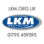 London & Kent Metals Ltd Logo
