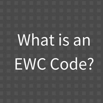 What is a European Waste Catalogue (EWC) Code?