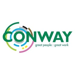 F M Conway Ltd logo on Dsposal