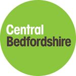 Central Bedfordshire Council Logo