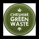 Cheshire Green Waste Logo